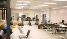 Physiotherapy Room